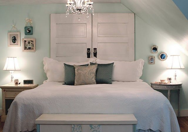 Dave 39 s loft cabeceros de cama originales - Cabeceros de cama originales pintados ...