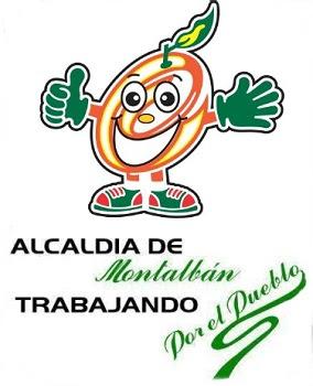 ALCALDIA DE MONTALBAN