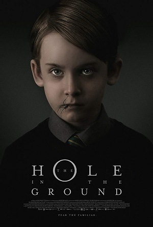 The Hole in the Ground - Legendado Torrent