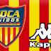 Boca Unidos vuelve a Kappa