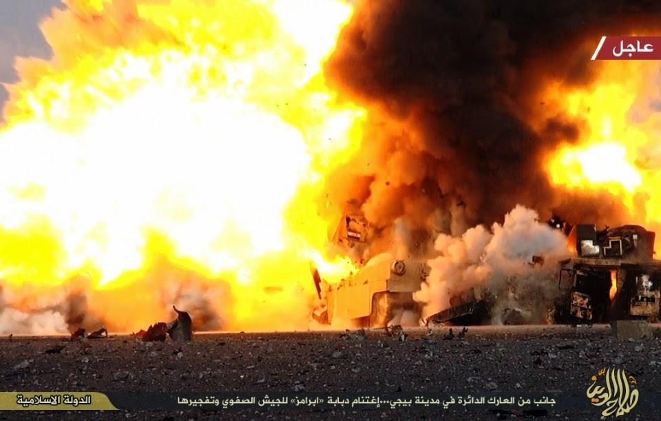 M1 Abrams tocados en Irak y el Mundo ________________________________26_small