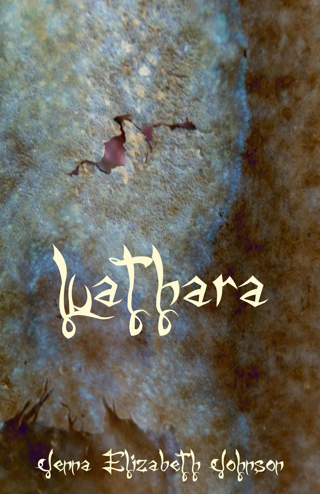 Meghan's Story Continues In Luathara, The Thrilling Conclusion To The  Otherworld Trilogy