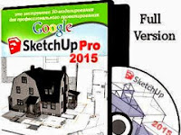 Download SketchUp Pro 2015 Full Version