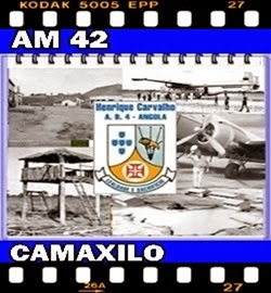 CAMAXILO - AM 42