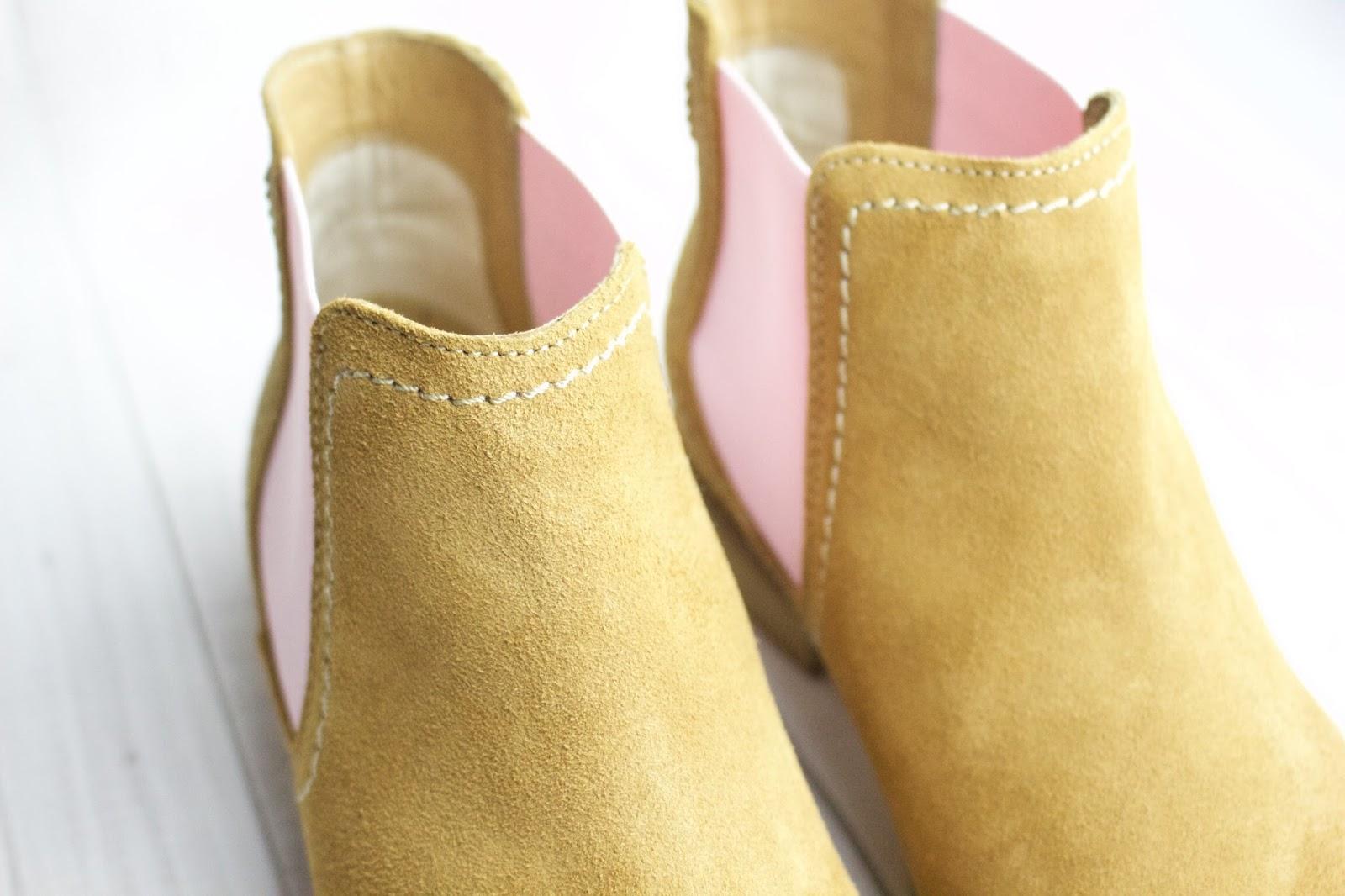 Shoppitipp – Chelsea Boots