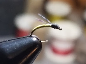 Sparkle Emerger