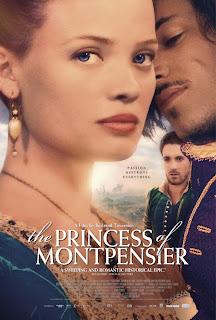 Watch The Princess of Montpensier (La princesse de Montpensier) (2010) movie free online