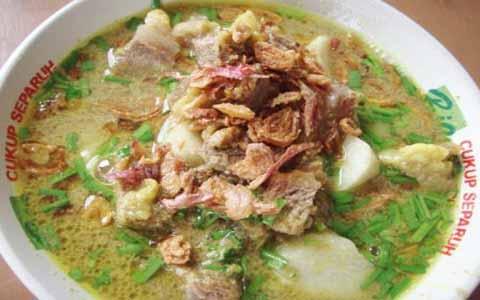 Resep Cara Membuat Empal Gentong Cirebon