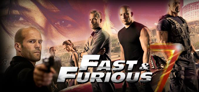 the fast and the furious essay Movie #1: the fast and the furious (2001)  which makes me wonder what they' re going to write about in their college application essays.