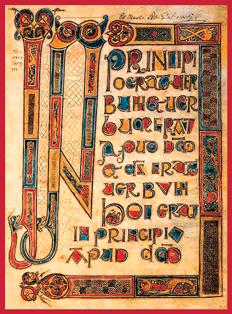Prologo del Vangelo di San Giovanni