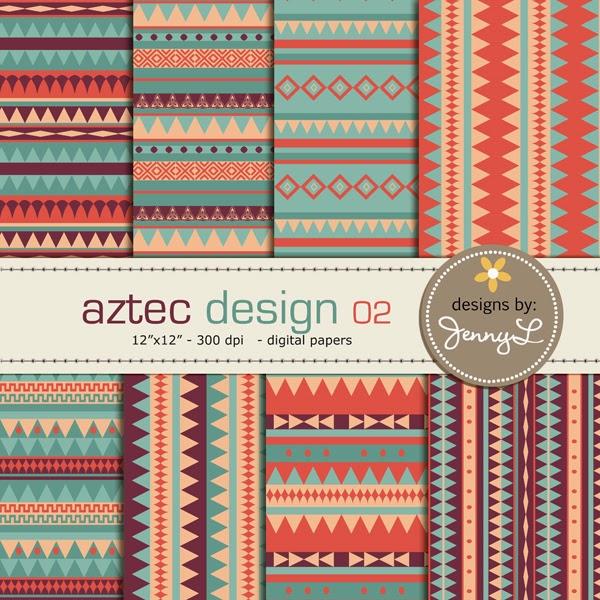 https://www.etsy.com/listing/192482042/aztec-design-printable-background?