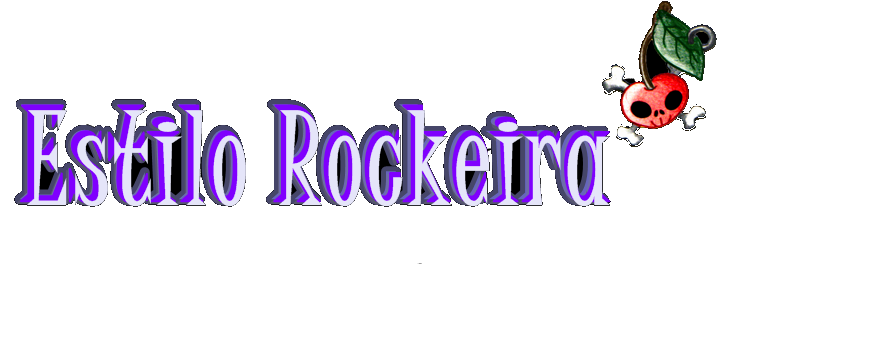 Estilo Rockeira