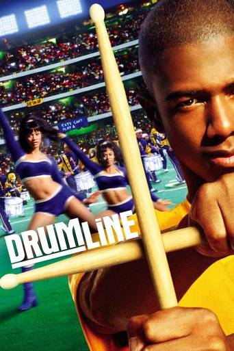 Drumline (2002) ταινιες online seires oipeirates greek subs