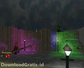 Game Petualangan Natal Untuk Anak