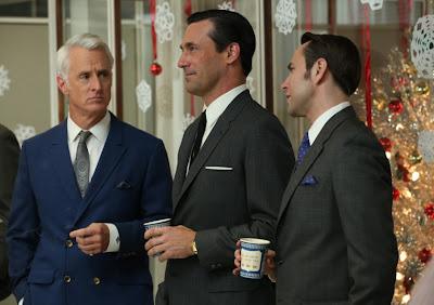 Mad Men Season 6 Episode Photo