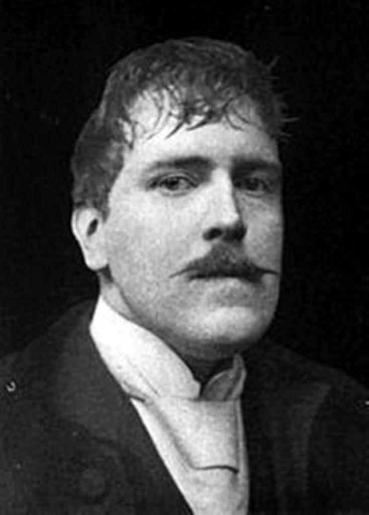 Robert Murray Gilchrist