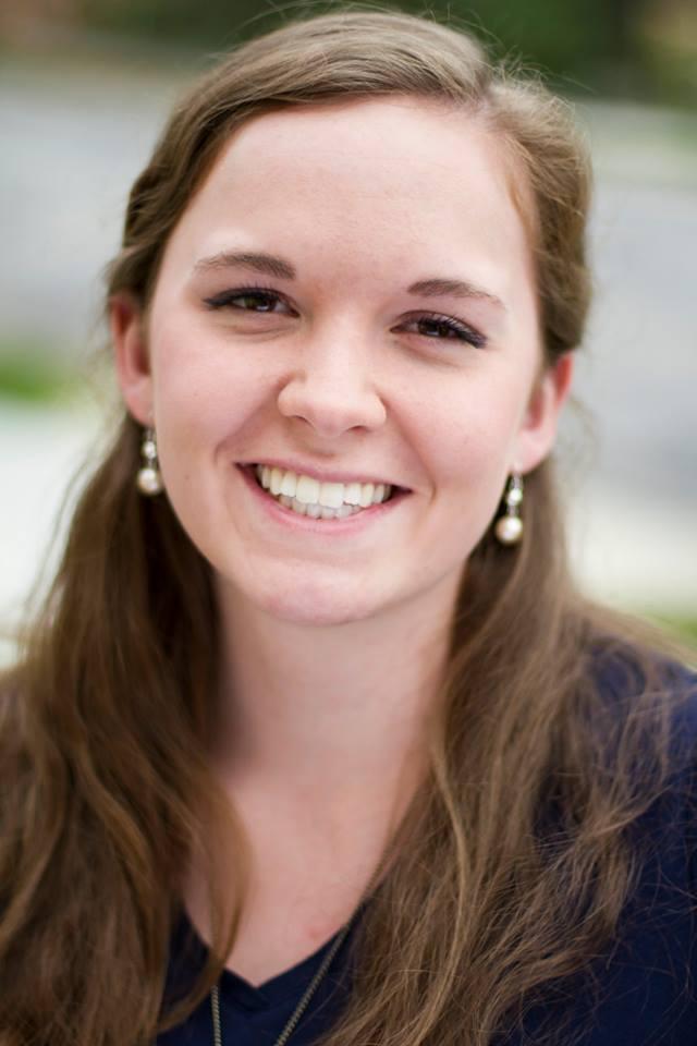 Sister Laura Matheson