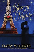 book cover of Starry Nights by Daisy Whitney