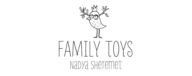 Nadya Sheremet