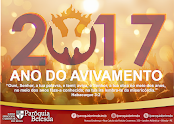 2017 Ano do Avivamento