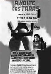 Baixar Filme A Noite das Taras (Nacional) Online Gratis