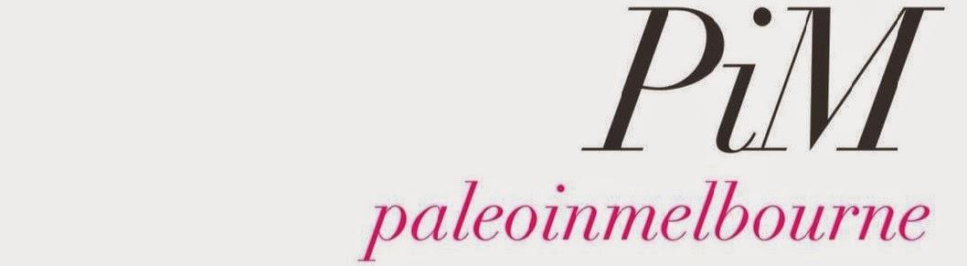 Paleo in Melbourne