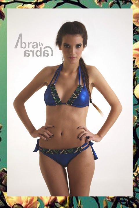 Abra La Cabra Bikinis