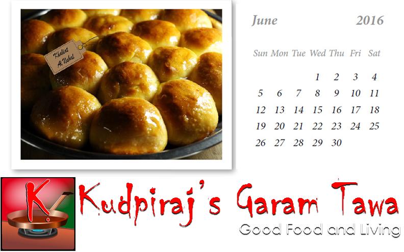 Kudpiraj's Garam Tawa