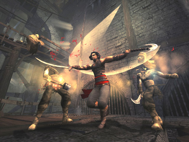 how to download prince of persia warrior within for pc