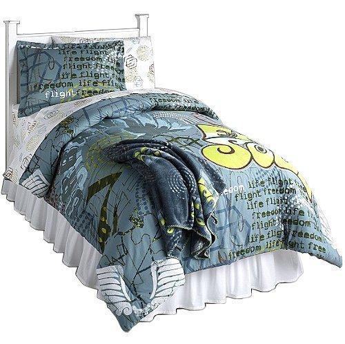 Graffiti Comforter Bedding Sets For Boys Girls More Than
