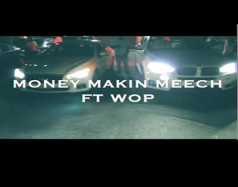 VIDEO REVIEW: Money Makin Meech (@Meechie2212) FT WOP - Too much (PROD. CASHMONEYAP)