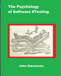 My book is available on Leanpub