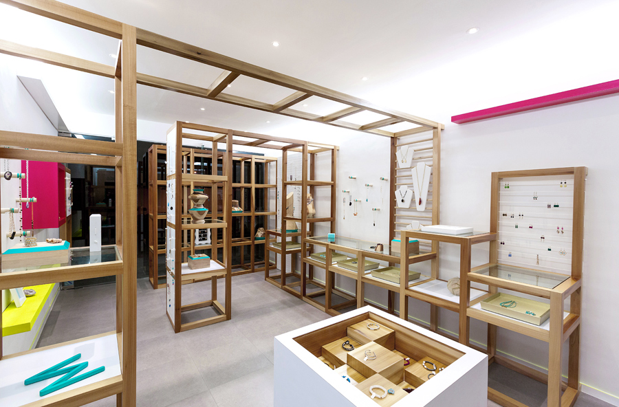 Mica Interior Design Imagine These Jewellery Store Interior Design Mica  Savvy