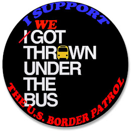 Support the Border Patrol