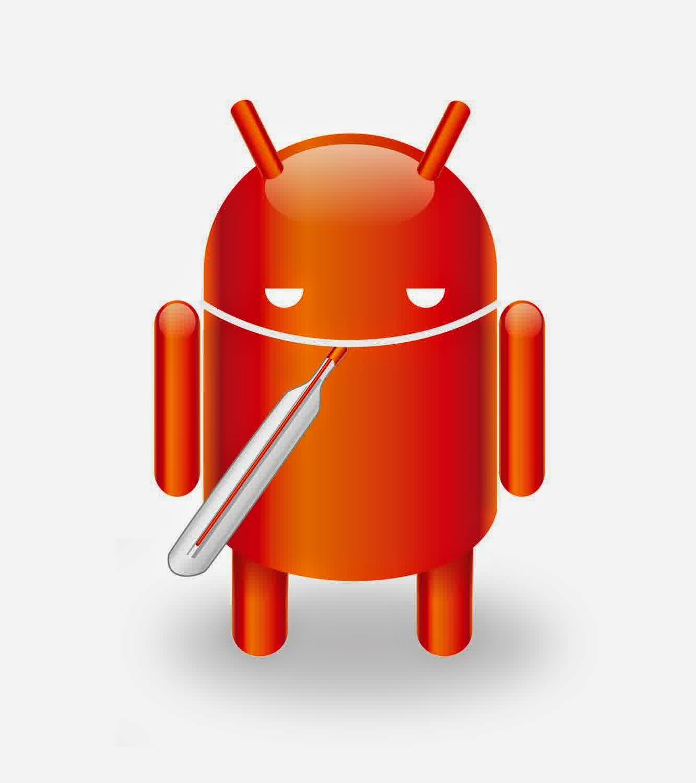 Virus pada Android, kemungkinan besar lebih cocoknya kita golongkan
