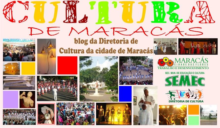 Maracás Cultural