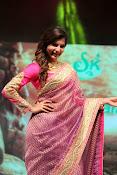 Samantha gorgeous photos in saree-thumbnail-24