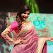 Samantha gorgeous photos in saree-mini-thumb-24