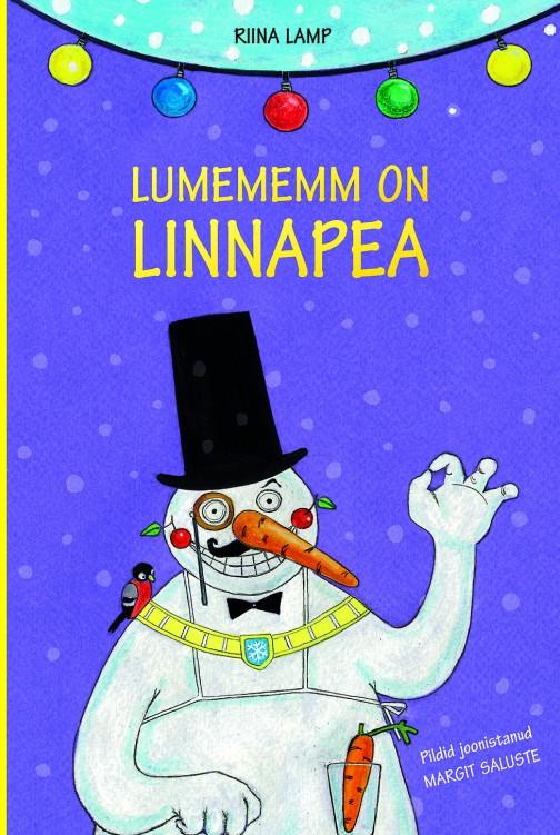 LUMEMEMM ON LINNAPEA
