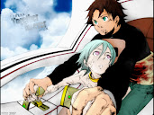 #17 Eureka Seven Wallpaper