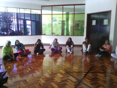 Alcaldía de Mérida realiza Taller de Empoderamiento Educativo