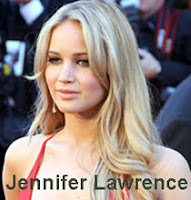 Jennifer lawrence current affairs