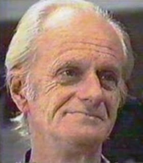 Older Bernard Cazarré