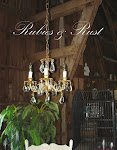 Rubies &amp; Rust Wedding Barn