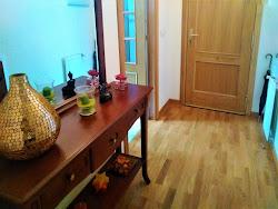 Piso de dos dormitorios en venta en Bastiagueiro, garaje. 150.000€