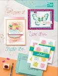 Spring / Summer Catalogus