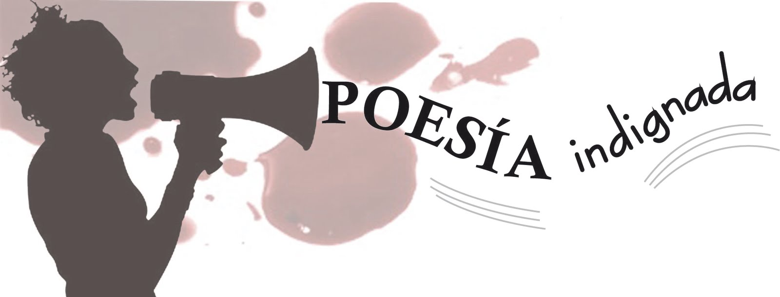 Ante los miles de muertos, Poesía Indignada