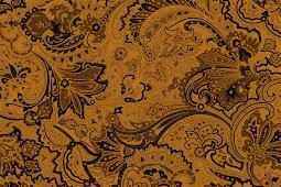 BATIK CULTURE FROM INDONESIAN