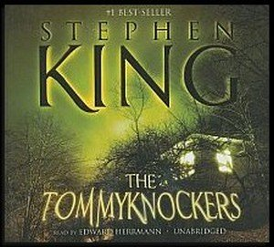 tommyknockers mini series