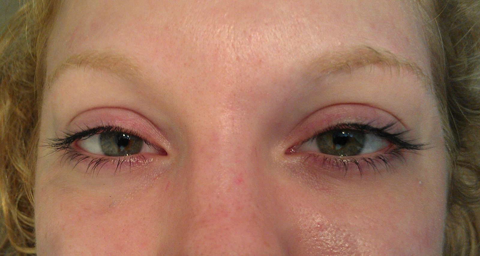 Salon Sovay Eyelash Tint Before And After Pictures
